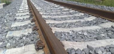železniční stavby Ridera Stavební a.s.