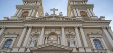 Katedrála Božského spasitele - Ridera Stavební a.s.3