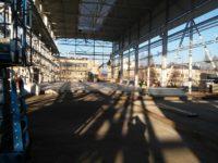 Realizace energetických úspor ve společnosti Tawesco Ridera Stavební