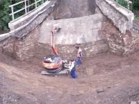 Revitalizace trati Frýdlant nad Ostravicí – Valašské Meziříčí - Ridera Stavební a.s. 08