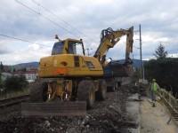 Revitalizace trati 308 - Ridera Stavební a.s. 03