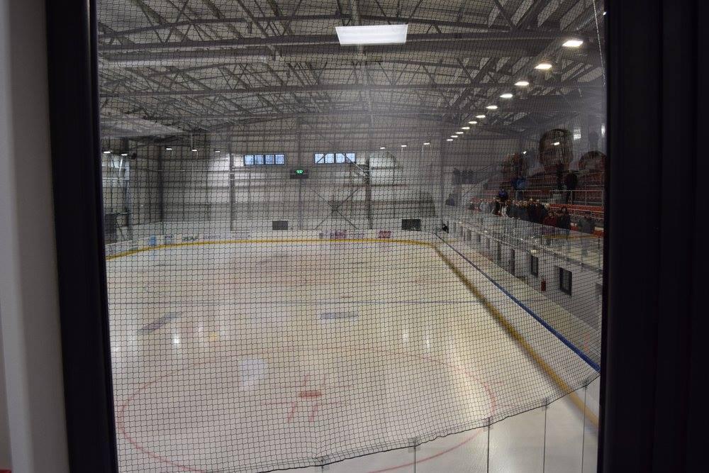 Stadion čáslav otevření Ridera Stavební