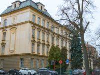 Rekonstrukce objektu Na Hradě 5-Olomouc